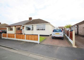 Thumbnail 3 bed semi-detached bungalow for sale in Chimes Road, Ashton-In-Makerfield, Wigan, Lancashire