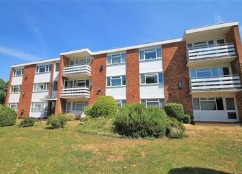 Thumbnail 2 bedroom flat to rent in Ashley Road, Parkstone, Poole
