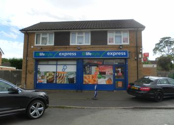 Thumbnail Retail premises for sale in 19 Edward Road, Warter Orton, Birmingham