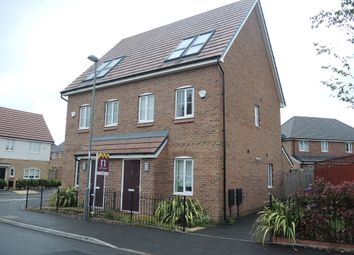 3 bed semi-detached house for sale in Monksdown Road, Norris Green, Liverpool L11