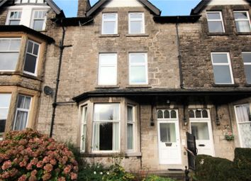Thumbnail 2 bed flat for sale in Flat 1, 9 Thornfield Road, Grange-Over-Sands