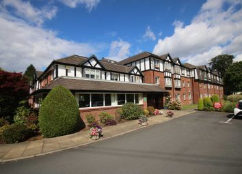 Thumbnail 1 bed flat for sale in Barton Road, Worsley, Manchester