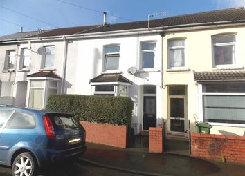 Thumbnail 4 bed terraced house for sale in Niagara Street, Treforest, Pontypridd