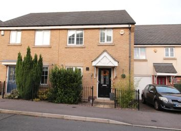 3 bed semi-detached house for sale in Chedington Avenue, Mapperley, Nottingham NG3