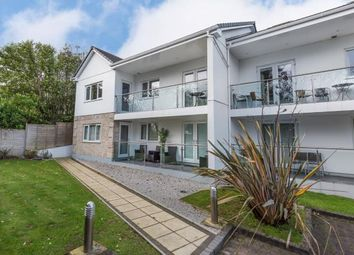 Thumbnail 3 bed flat for sale in Valley Road, Carbis Bay, St. Ives