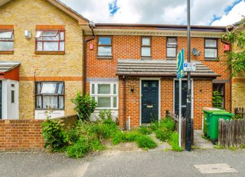 Thumbnail 2 bed terraced house for sale in Clarence Road, Manor Park