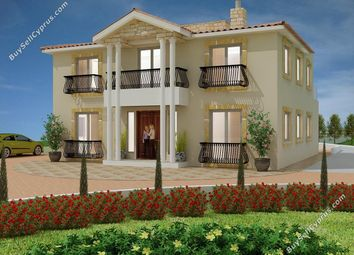 Thumbnail 4 bed detached house for sale in Letymvou, Paphos, Cyprus