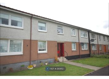 Thumbnail 1 bed flat to rent in Strathclyde Road, Dumbarton