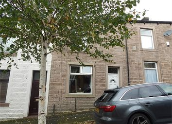Thumbnail 2 bed terraced house for sale in William Street, Colne, Lancashire