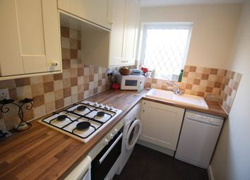 Thumbnail 2 bed property to rent in Grizedale, Heelands, Milton Keynes