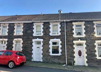 3 bed property to rent in Marian Street, Blaengarw, Bridgend CF32