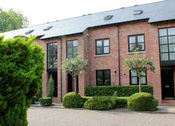 Calluna Mews, Palatine Road, Manchester, Greater Manchester M20. 4 bed detached house