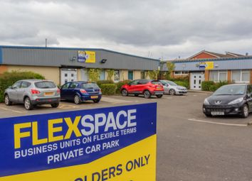 Thumbnail Light industrial to let in Springkerse Industrial Estate, Whitehouse Road, Stirling