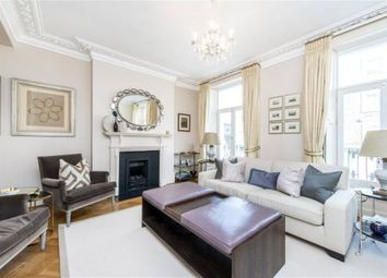 Thumbnail 4 bed terraced house to rent in Moore Street, London