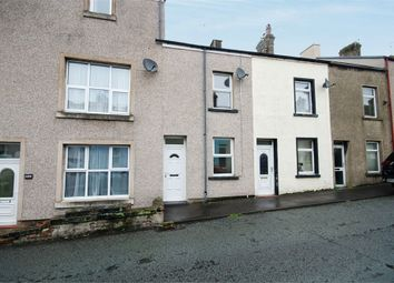 3 bed terraced house for sale in Holborn Hill, Millom, Cumbria LA18