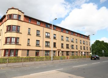 Thumbnail 1 bed flat to rent in Paisley Road West, Govan, Glasgow