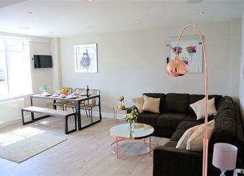 Thumbnail 2 bed flat to rent in Mitre House, Western Road, Brighton