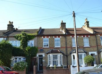 Thumbnail 3 bed terraced house to rent in Loring Road, Isleworth, Greater London