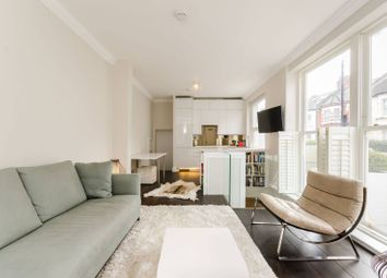 Thumbnail 3 bed maisonette for sale in Waldemar Avenue, Fulham