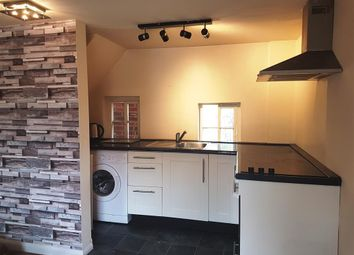 Thumbnail 1 bed cottage to rent in Slaynes Lane, Misson, Doncaster