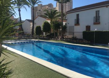 Thumbnail 2 bed terraced house for sale in 2 Bed House Rincoada Real, Levante, Benidorm