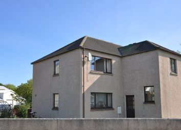 Thumbnail 1 bed flat for sale in St. Catherines Court, Forres