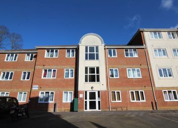 Thumbnail 2 bed flat for sale in Park View, Prospect Place, St. Thomas, Exeter