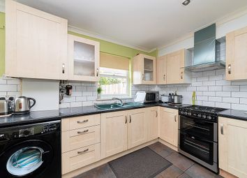 Thumbnail 3 bed end terrace house to rent in Glenforth Street, Greenwich
