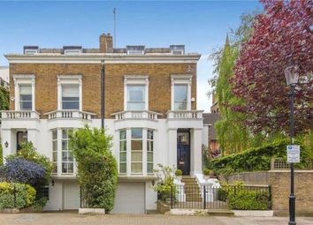 Thumbnail 6 bed semi-detached house to rent in Elm Park Road, Chelsea