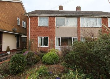 Thumbnail 2 bedroom maisonette for sale in Darnel Hurst Road, Sutton Coldfield, West Midlands
