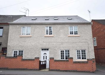 Thumbnail 1 bedroom flat for sale in Kirkhill, Shepshed, Loughborough
