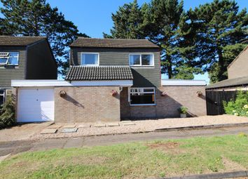 Thumbnail 3 bed detached house for sale in Hopping Hill Gardens, Northampton