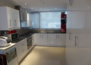 Thumbnail 4 bed terraced house to rent in Ebbisham Drive, London