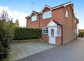Thumbnail 2 bed semi-detached house to rent in Bleeding Wolf Lane, Scholar Green, Stoke-On-Trent