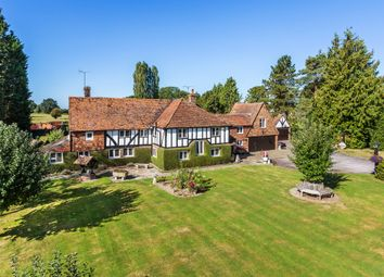 Brickhouse Lane, Newchapel, Lingfield RH7. 6 bed detached house for sale