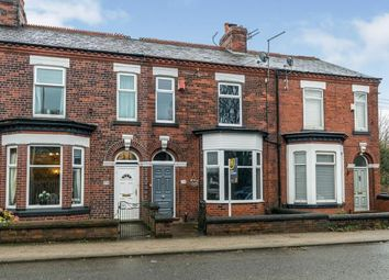 3 bed terraced house for sale in Bolton Road, Atherton, Manchester, Greater Manchester M46
