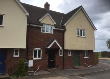 Thumbnail 3 bedroom terraced house for sale in Pear Tree Place, Gt Finborough