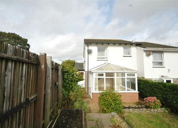 Thumbnail 1 bedroom semi-detached house to rent in Longfield, Falmouth