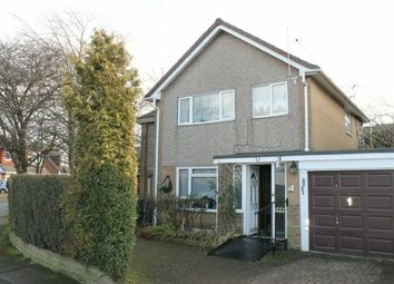 Thumbnail 4 bed detached house for sale in Scarteen Close, Hunters Hill, Guisborough