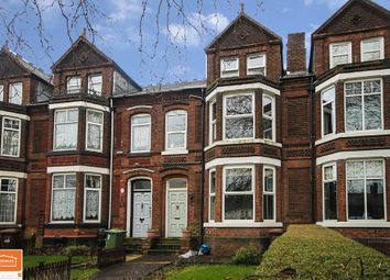 Thumbnail 6 bed town house for sale in Lichfield Road, Walsall