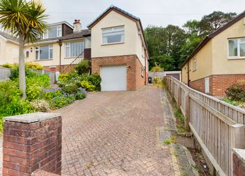 Thumbnail Semi-detached bungalow for sale in Twickenham Road, Newton Abbot