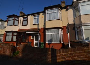 Thumbnail 3 bed terraced house to rent in Queenswood Avenue, Walthamstow