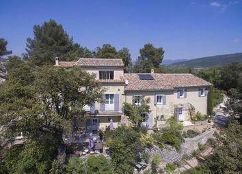 Thumbnail 6 bed farmhouse for sale in 84110 Vaison-La-Romaine, France