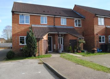 Thumbnail 4 bed terraced house for sale in Bouquet Close, Prestwood, Great Missenden