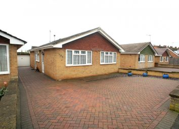 Thumbnail 2 bed bungalow to rent in Laburnum Crescent, Allestree, Derby