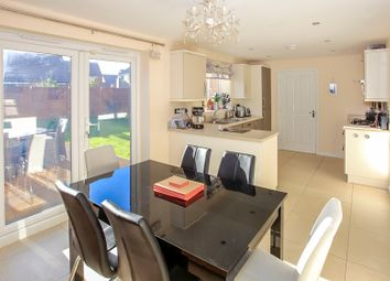 Thumbnail 4 bed detached house for sale in Duchess Drive, Market Deeping, Peterborough