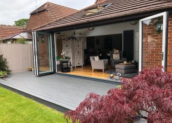 Thumbnail 3 bed bungalow for sale in Pellfield Court, Weston, Stafford