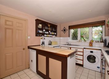 Thumbnail 4 bedroom detached house for sale in The Rise, Tadworth, Surrey