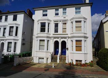 Thumbnail 1 bedroom flat to rent in Mount Sion, Tunbridge Wells, Kent