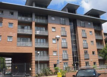 Thumbnail 2 bed flat to rent in Riley House, Manor House Drive, Coventry